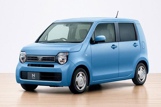 新型「N-WGN/N-WGN Custom(エヌワゴン/エヌワゴン カスタム)」を8月9日に発売。