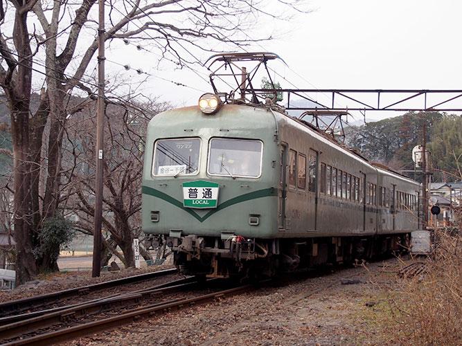 フィットハイブリッドで静岡・大井川鉄道へ。