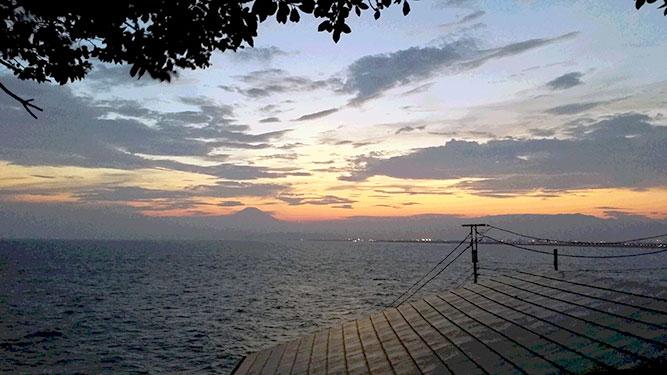 夏の江ノ島を一日満喫!