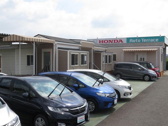 「ホンダカーズ川崎U-Select港北インター」に変わります。