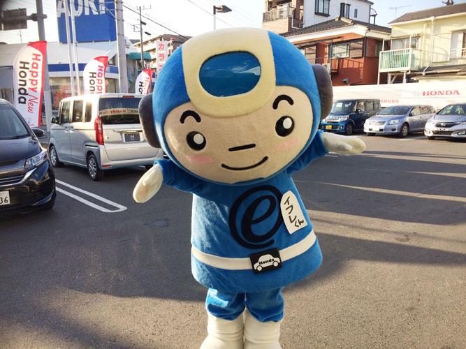 Happy honda フェアーを開催中☆