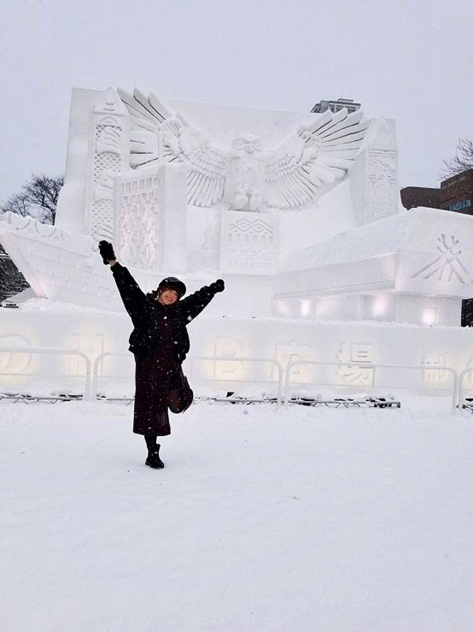 北海道に行ってきました!