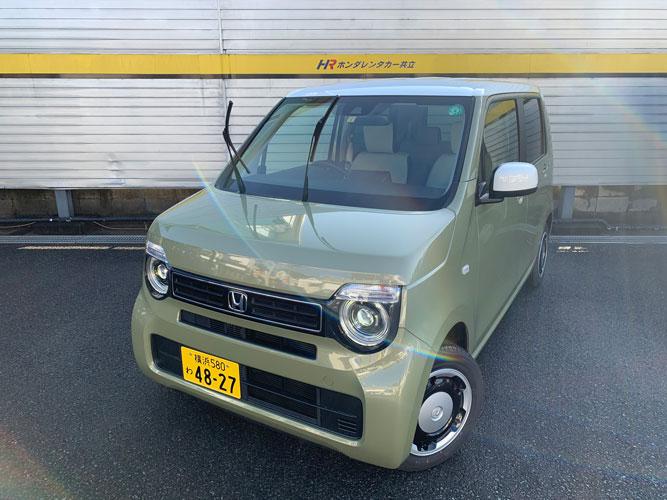 N-WGN・L 2トーン車導入!